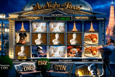 a night in paris betsoft pacanele