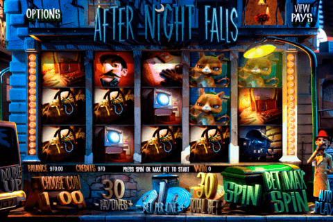 after night falls betsoft pacanele