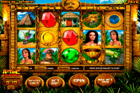 aztec treasures betsoft pacanele