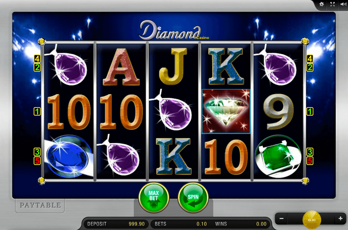 diamond casino merkur pacanele