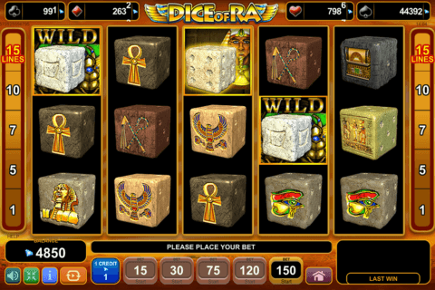dice of ra egt pacanele