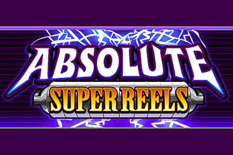 logo absolute super reels isoftbet