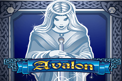logo avalon microgaming