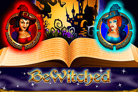 logo bewitched isoftbet
