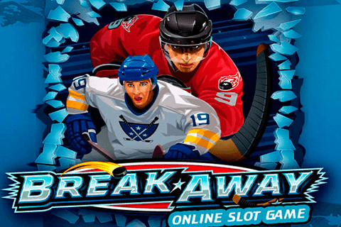 logo break away microgaming