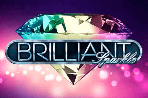 logo brilliant sparkle merkur