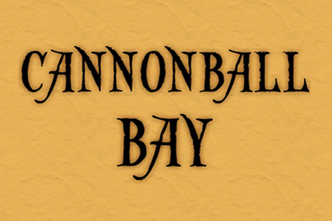 logo cannonball bay microgaming