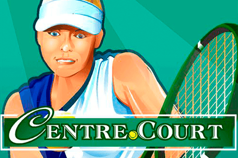 logo centre court microgaming