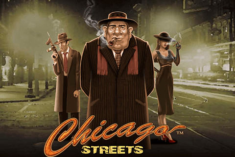 logo chicago streets playtech