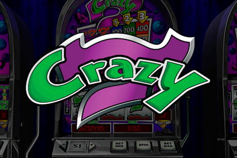 logo crazy 7 playtech