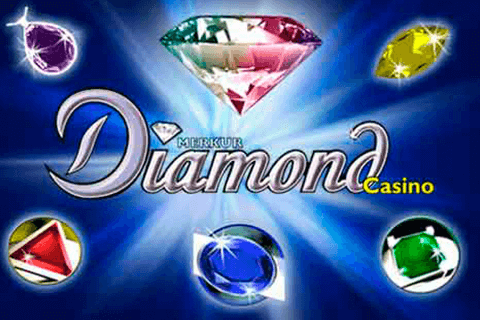 logo diamond casino merkur
