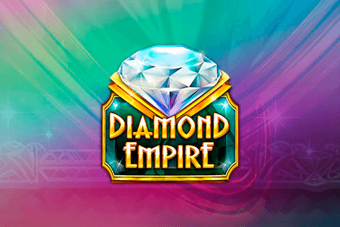 logo diamond empire microgaming