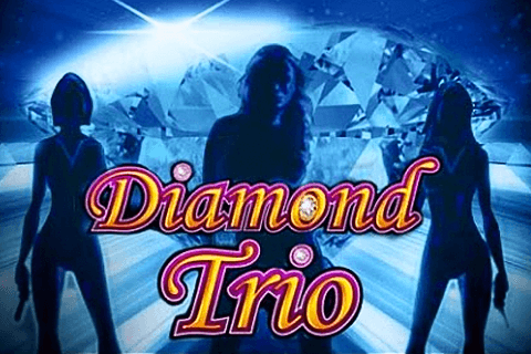 logo diamond trio novomatic
