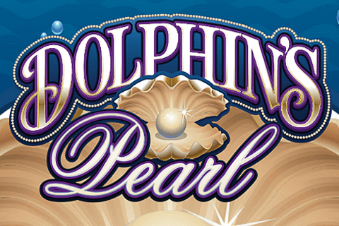 logo dolphins pearl novomatic