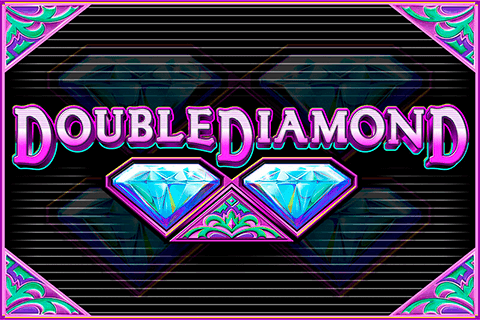 logo double diamond igt