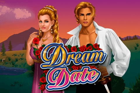 logo dream date microgaming
