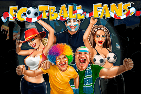 logo football fans playtech