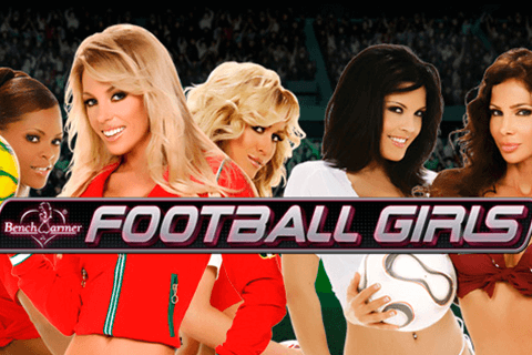 logo football girls playtech