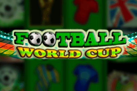logo football world cup novomatic