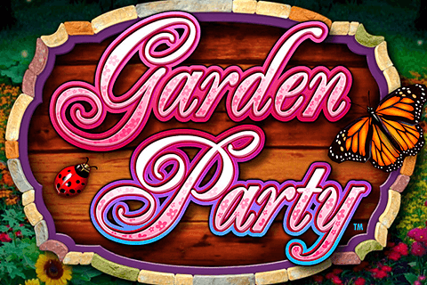 logo garden party igt
