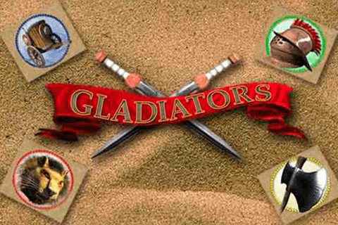 logo gladiators merkur