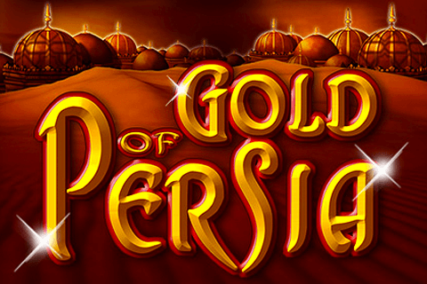 logo gold of persia merkur