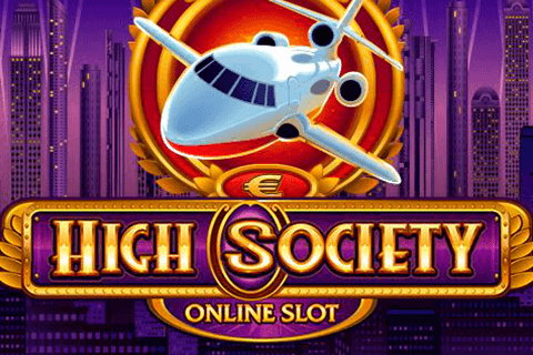 logo high society microgaming