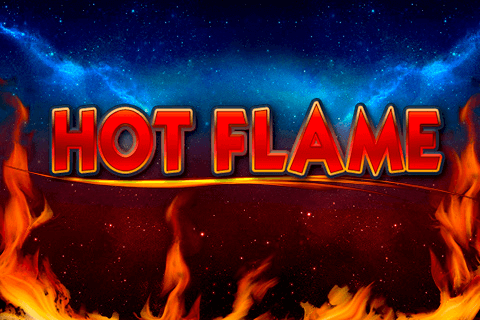 logo hot flame merkur