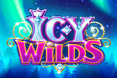 logo icy wilds igt