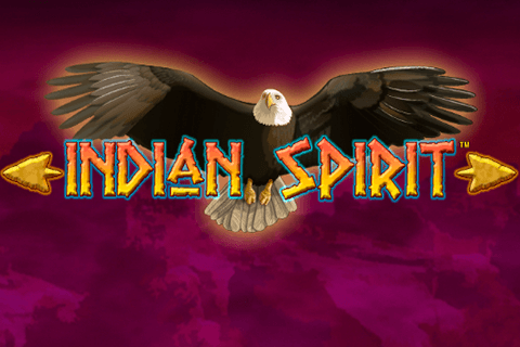 logo indian spirit novomatic