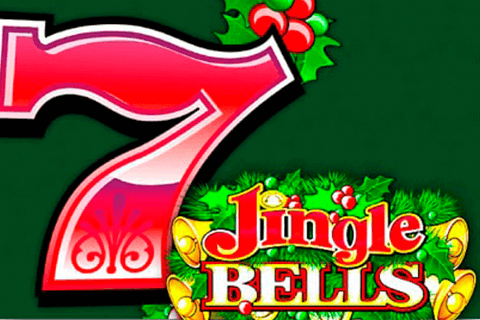 logo jingle bells microgaming