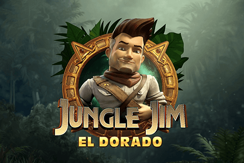 logo jungle jim el dorado microgaming