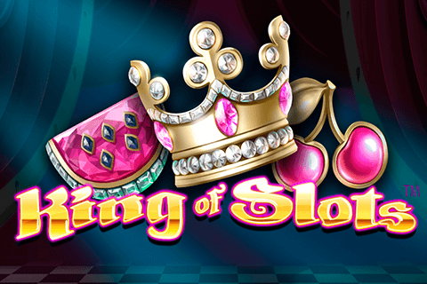 logo king of slots netent
