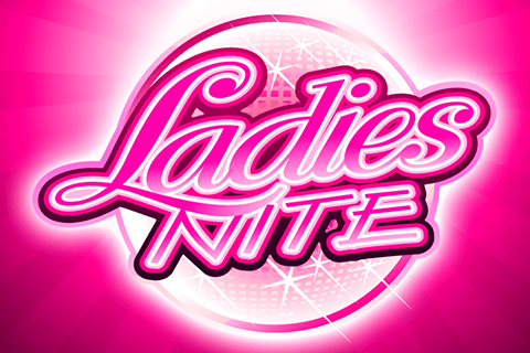 logo ladies nite microgaming