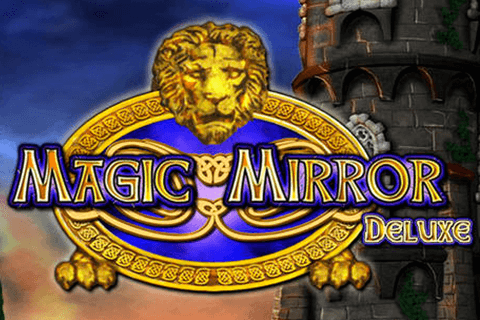logo magic mirror deluxe ii merkur