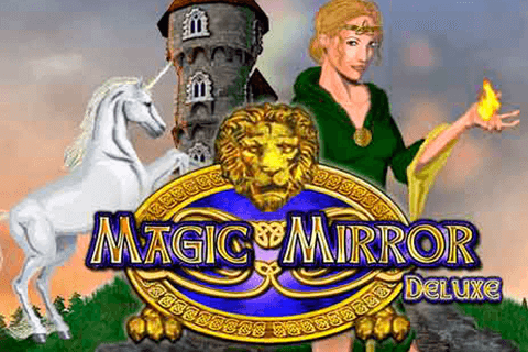logo magic mirror deluxe merkur