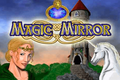 logo magic mirror merkur