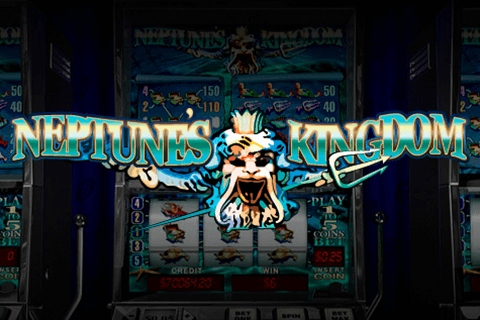 logo neptunes kingdom playtech