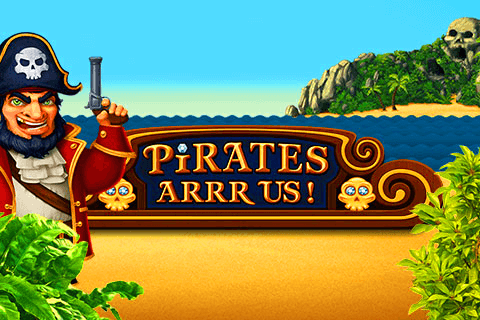 logo pirates arrr us merkur