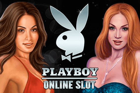 logo playboy microgaming