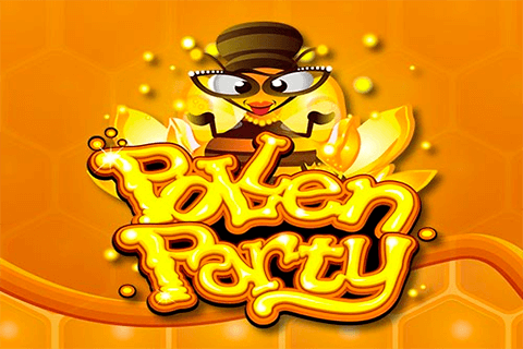 logo pollen party microgaming
