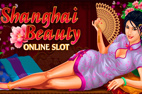 logo shanghai beauty microgaming