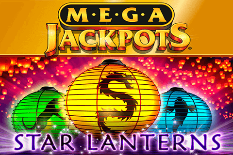 logo star lanterns igt