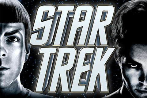 logo star trek igt