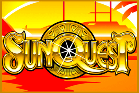 logo sunquest microgaming