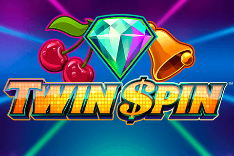 logo twin spin netent