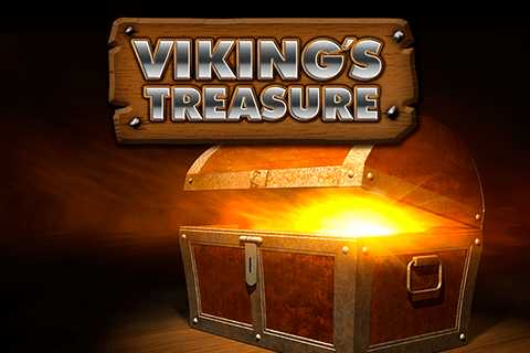 logo vikings treasure netent