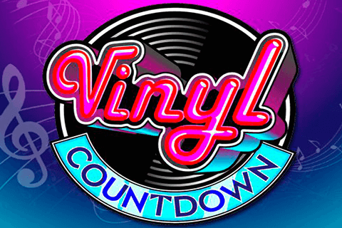 logo vinyl countdown microgaming