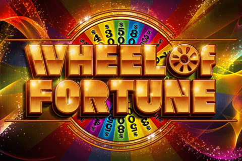 logo wheel of fortune igt