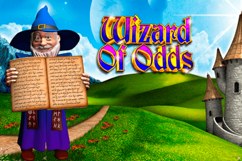 logo wizard of odds novomatic